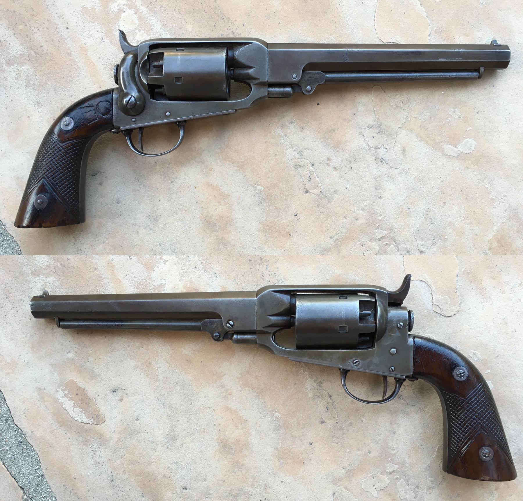 Civil War Firearms for Sale